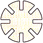 Star Tecnologia - Ferrite ZRS
