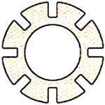 Star Tecnologia - Ferrite ZRSH