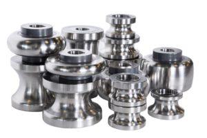 Ferramentas para fabricação de tubos e perfis - Star Tecnologia